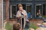 Afscheid van directeur Marieke Spruijt