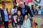 Boon's Dagmarkt geopend in Aalst